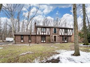 Property for sale at 1035 Woodhaven Court, Springfield,  Ohio 45503