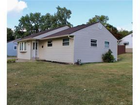 Property for sale at 1556 Larchwood Drive, Dayton,  Ohio 45432