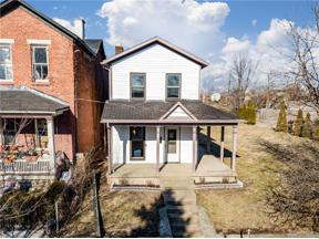 Property for sale at 1805 4th Street, Dayton,  Ohio 45403