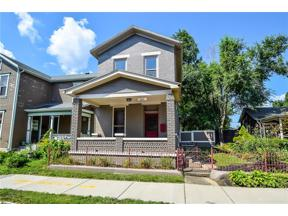 Property for sale at 153 Henry Street, Dayton,  Ohio 45403