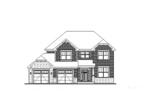 Property for sale at 0 Nixon Camp Road Unit: Lot 2, Turtlecreek Twp,  Ohio 45054