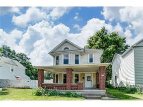 Property for sale at 3410 5th Street, Dayton,  Ohio 45403