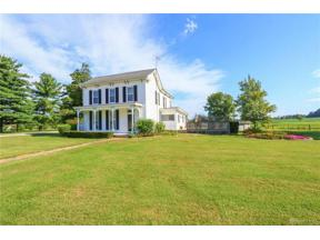 Property for sale at 2054 Fosters Maineville Road, Hamilton Twp,  Ohio 45152