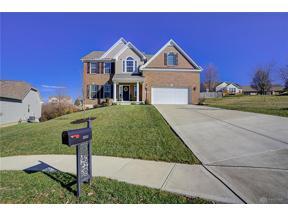 Property for sale at 2842 Legend Falls Court, Beavercreek,  Ohio 45431
