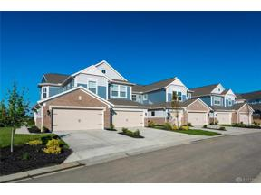 Property for sale at 163 Rippling Brook Lane Unit: 21-201, Springboro,  Ohio 45066