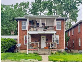 Property for sale at 1771 Huffman Avenue, Dayton,  Ohio 45403