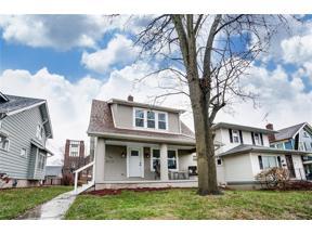 Property for sale at 205 Monteray Avenue, Oakwood,  Ohio 45419
