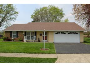 Property for sale at 1205 Edgebrook Drive, New Carlisle,  Ohio 45344