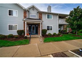 Property for sale at 6591 Brigham Square Unit: 7, Centerville,  Ohio 45459