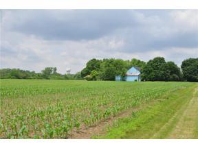 Property for sale at 4180-B Tipp Cowlesville Unit: Parcel B, Tipp City,  Ohio 45371
