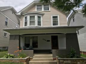 Property for sale at 209 Virginia Avenue, Dayton,  Ohio 45410