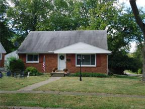 Property for sale at 2701 Wehrly Avenue, Kettering,  Ohio 45419
