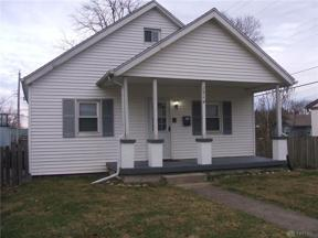 Property for sale at 1714 Horlacher, Kettering,  Ohio 45420