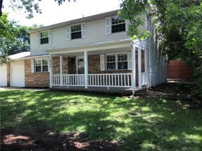 Property for sale at 4940 Egret Court, Dayton,  Ohio 45424