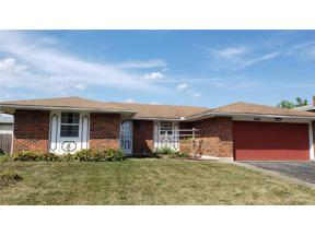 Property for sale at 6095 Honeygate Drive, Huber Heights,  Ohio 45424