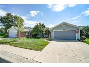 Property for sale at 1757 Yardley Circle, Centerville,  Ohio 45459