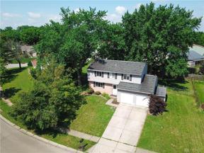 Property for sale at 6025 Gander Road, Dayton,  Ohio 45424