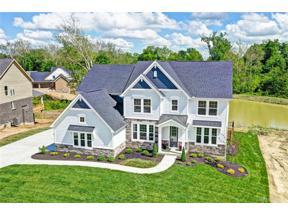 Property for sale at 5412 Birch View Drive, Mason,  Ohio 45040