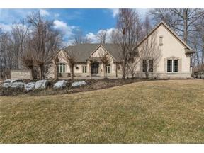 Property for sale at 1533 Country Wood Drive, Sugarcreek Township,  Ohio 45440