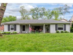 Property for sale at 2628 Hazelwood Avenue, Kettering,  Ohio 45419