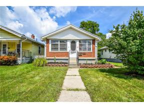 Property for sale at 2419 Fauver Avenue, Dayton,  Ohio 45420