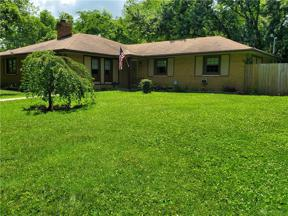 Property for sale at 2717 Lutheran Church Road, Dayton,  Ohio 45426