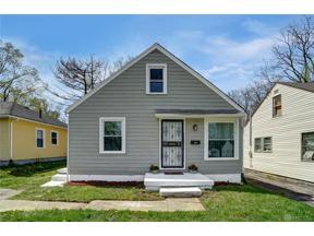 Property for sale at 311 Geneva Road, Dayton,  Ohio 45417