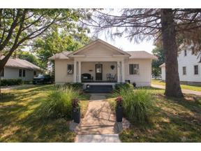 Property for sale at 36 Maple Avenue, Fairborn,  Ohio 45324