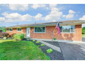 Property for sale at 7501 Franklin Madison Road, Middletown,  Ohio 45042