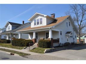 Property for sale at 603 Main Street, Tipp City,  Ohio 45371