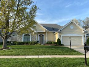 Property for sale at 1257 Forest Walk Drive, Centerville,  Ohio 45459