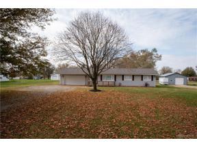 Property for sale at 6890 Alexander Drive, Piqua,  Ohio 45356