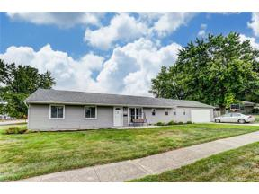 Property for sale at 1272 Bookwalter Avenue, New Carlisle,  Ohio 45344