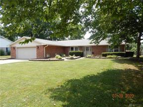 Property for sale at 9713 Rose Arbor Drive, Dayton,  Ohio 45458