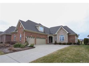 Property for sale at 425 Woodstream Drive, Springboro,  Ohio 45066