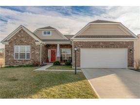 Property for sale at 1543 Amberley Court, Beavercreek,  Ohio 45385
