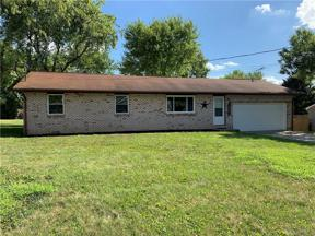 Property for sale at 5681 Fairview Drive, Carlisle,  Ohio 45005