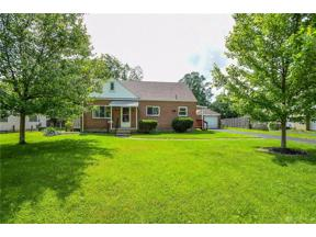 Property for sale at 3821 Storms Road, Dayton,  OH 45429