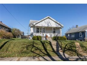 Property for sale at 2710 Maplewood Avenue, Springfield,  Ohio 45505