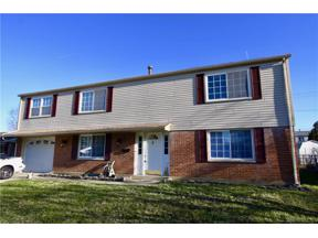 Property for sale at 6531 Menlo Way, Huber Heights,  Ohio 45424