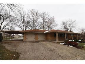 Property for sale at 9160 Shawhan Drive, Centerville,  Ohio 45458