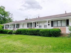 Property for sale at 1304 Devon Avenue, Kettering,  Ohio 45429
