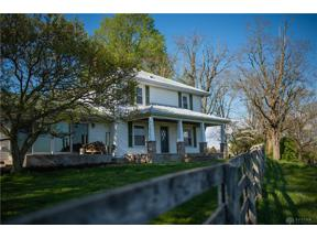 Property for sale at 6841 Johnson Road, Springfield,  Ohio 45502