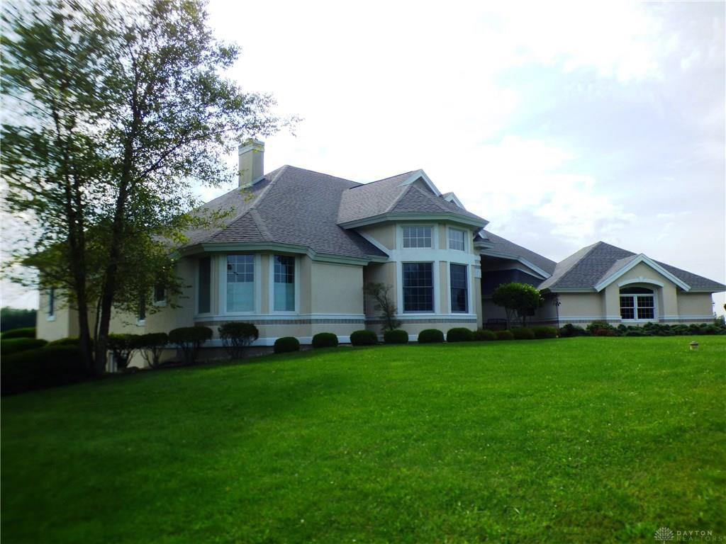 Photo of home for sale at 13273 SR 729, New Vienna OH