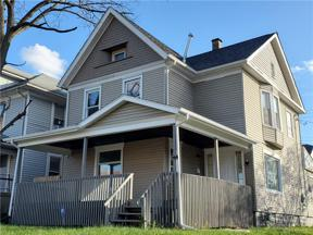 Property for sale at 1700 Wyoming Street, Dayton,  Ohio 45410