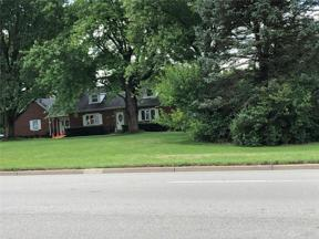 Property for sale at 105 Central Avenue, Springboro,  Ohio 45066