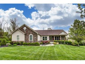 Property for sale at 6981 Breckenwood Drive, Huber Heights,  OH 45424
