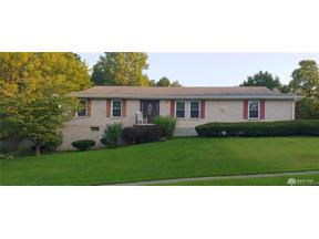 Property for sale at 62 Crest Hill Avenue, Vandalia,  OH 45377