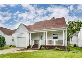 Property for sale at 456 Roy Avenue, Dayton,  OH 45419