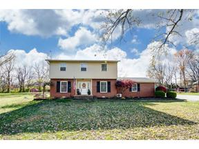 Property for sale at 172 Windmere Drive, Troy,  Ohio 45373